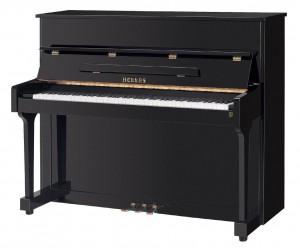 Hellas Finlandia piano musta
