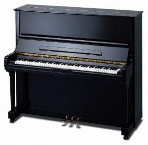 Hellas Helsinki piano musta