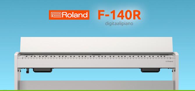 Roland F140R digitaalipiano