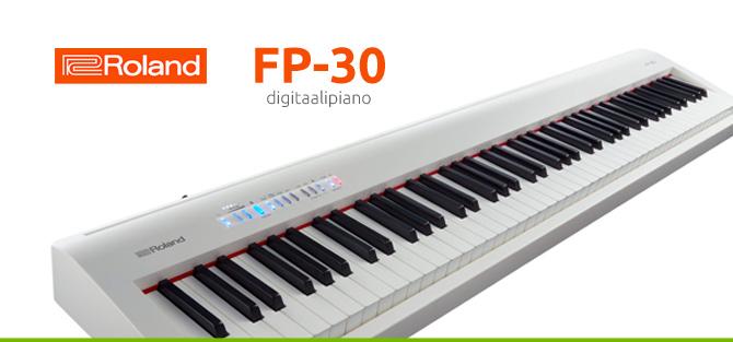 Roland header fp-30