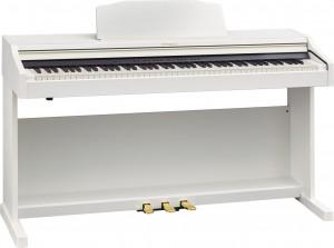 Roland RP501R valkoinen digipiano