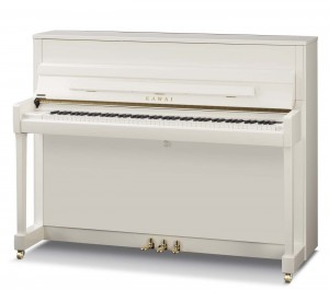 Kawai K-200 114cm piano